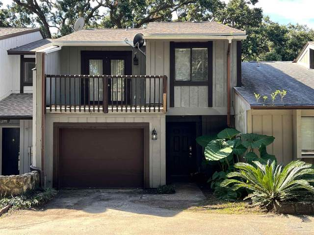 6061 Hilburn Rd, Pensacola, FL 32504 (MLS #598350) :: Connell & Company Realty, Inc.