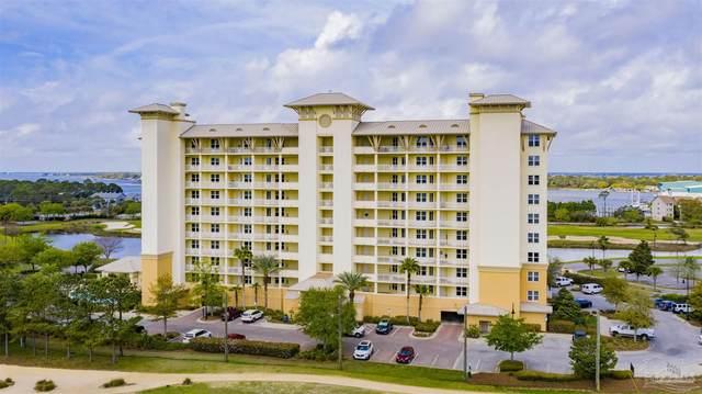 645 Lost Key Dr 601D, Perdido Key, FL 32507 (MLS #598360) :: Crye-Leike Gulf Coast Real Estate & Vacation Rentals