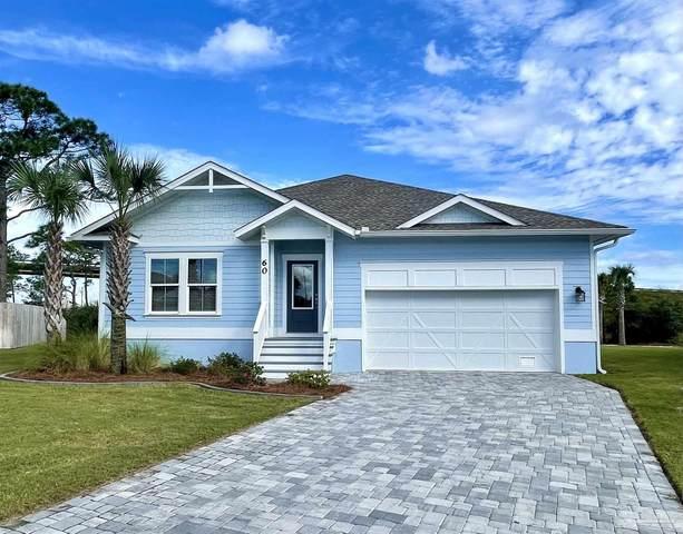 60 Maxfli Pl, Pensacola, FL 32507 (MLS #598387) :: Crye-Leike Gulf Coast Real Estate & Vacation Rentals