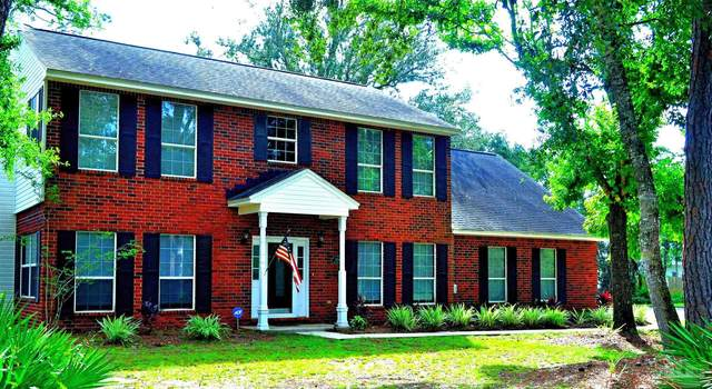 5700 Red Cedar St, Pensacola, FL 32507 (MLS #598389) :: Connell & Company Realty, Inc.