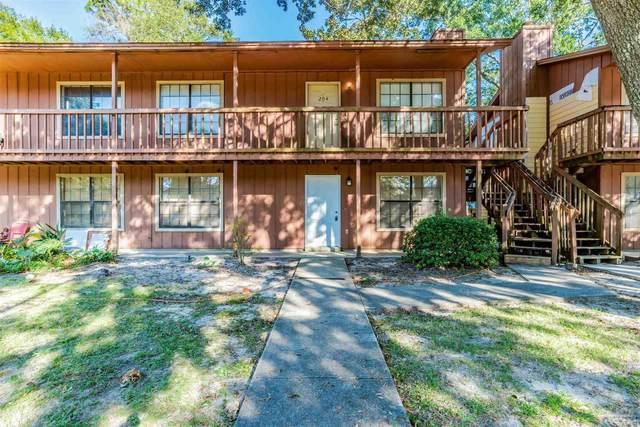 2811 Langley Ave #104, Pensacola, FL 32504 (MLS #598402) :: Levin Rinke Realty