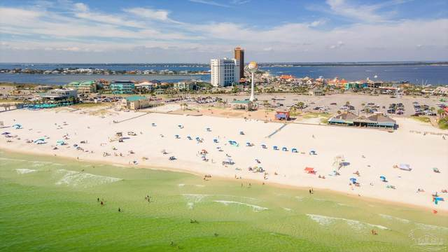 751 Pensacola Beach Rd 7E, Pensacola Beach, FL 32561 (MLS #598412) :: Levin Rinke Realty