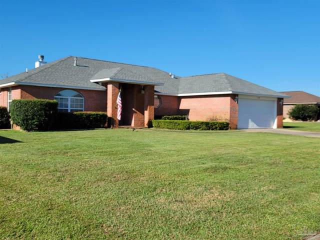 1157 Freeboard Blvd, Pensacola, FL 32507 (MLS #598418) :: Levin Rinke Realty