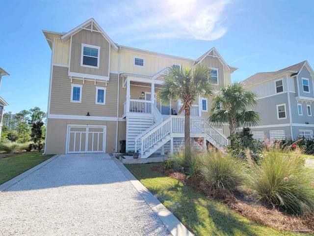 6631 Carlinga Dr, Pensacola, FL 32507 (MLS #598422) :: Levin Rinke Realty