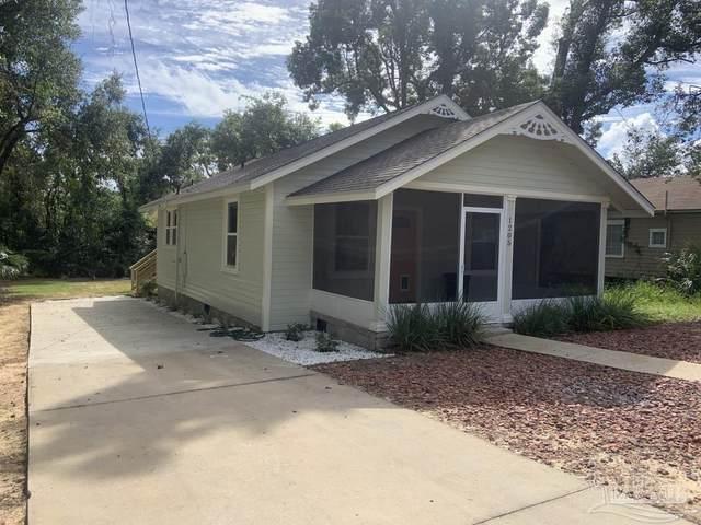 1205 W Belmont St, Pensacola, FL 32501 (MLS #598428) :: Crye-Leike Gulf Coast Real Estate & Vacation Rentals