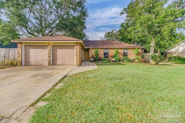 8211 Northpointe Blvd, Pensacola, FL 32504 (MLS #598429) :: Levin Rinke Realty