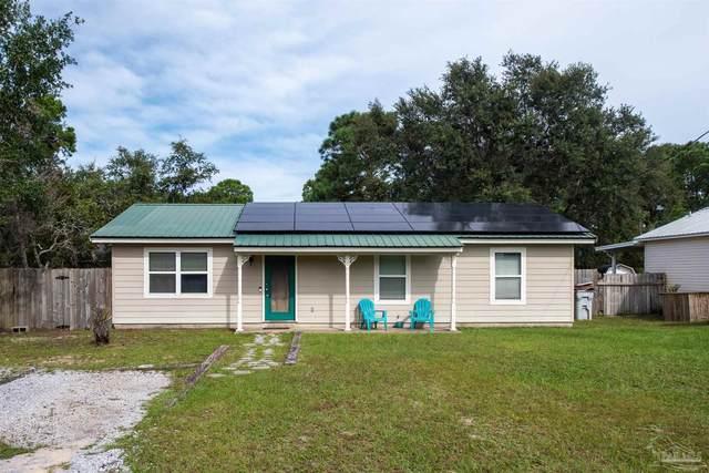 3212 Cornell Dr, Gulf Breeze, FL 32563 (MLS #598451) :: Levin Rinke Realty