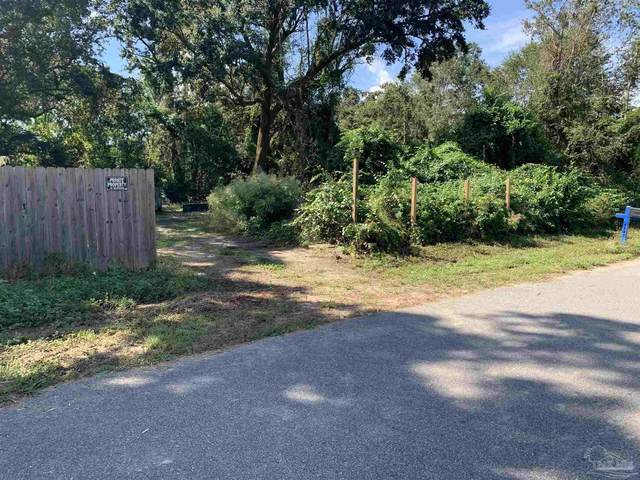 0000 Ewell St, Pace, FL 32571 (MLS #598458) :: Connell & Company Realty, Inc.