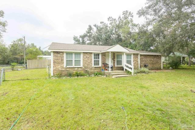 9101 Mobile Hwy, Pensacola, FL 32526 (MLS #598462) :: Crye-Leike Gulf Coast Real Estate & Vacation Rentals