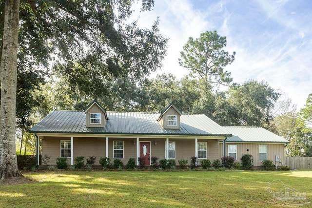6633 Frank Reeder Rd, Pensacola, FL 32526 (MLS #598469) :: Crye-Leike Gulf Coast Real Estate & Vacation Rentals