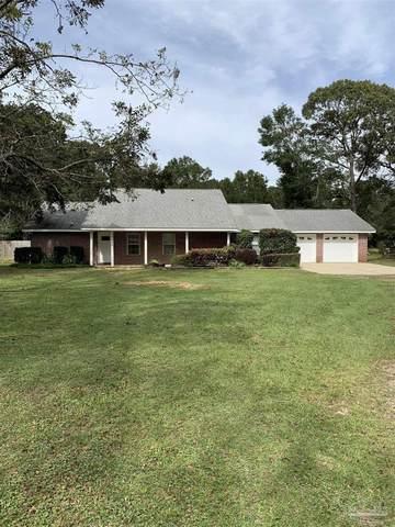 8655 Rebel Acres Ln, Pensacola, FL 32526 (MLS #598485) :: Crye-Leike Gulf Coast Real Estate & Vacation Rentals