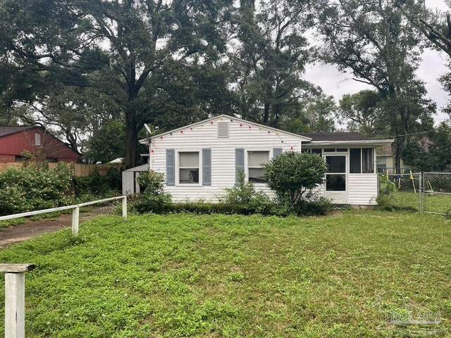 101 Reed Rd, Pensacola, FL 32507 (MLS #598508) :: Connell & Company Realty, Inc.