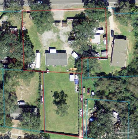 607 Gulf Beach Hwy, Pensacola, FL 32507 (MLS #598509) :: Connell & Company Realty, Inc.