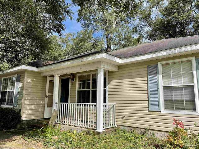 5327 Overbrook Dr, Milton, FL 32570 (MLS #598511) :: Crye-Leike Gulf Coast Real Estate & Vacation Rentals