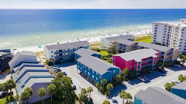 1625 Bulevar Mayor L-4, Pensacola Beach, FL 32561 (MLS #598516) :: Vacasa Real Estate