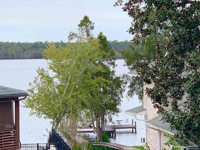 7535 Lakeside Dr, Milton, FL 32583 (MLS #598521) :: Crye-Leike Gulf Coast Real Estate & Vacation Rentals