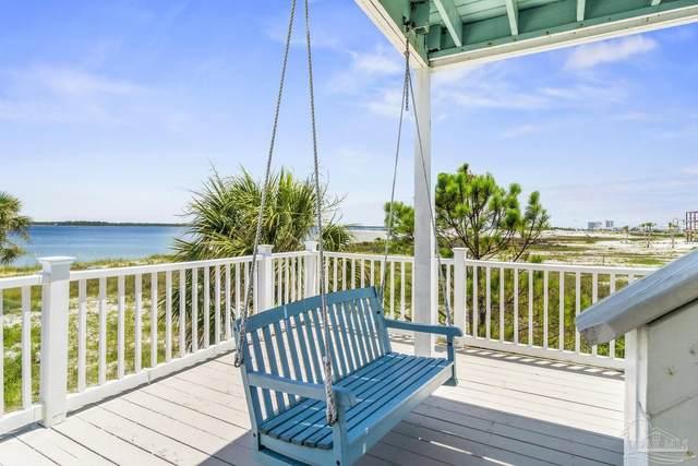 1454 Caribe Dr, Navarre Beach, FL 32566 (MLS #598582) :: Crye-Leike Gulf Coast Real Estate & Vacation Rentals