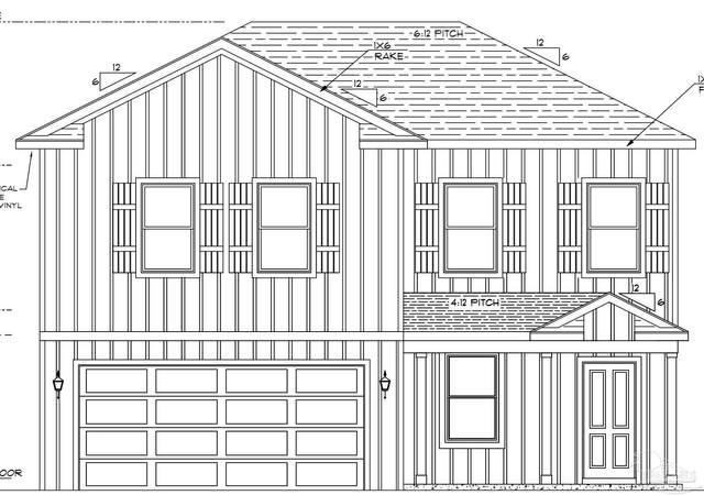 3546 Sailfish Dr, Gulf Breeze, FL 32563 (MLS #598583) :: Crye-Leike Gulf Coast Real Estate & Vacation Rentals