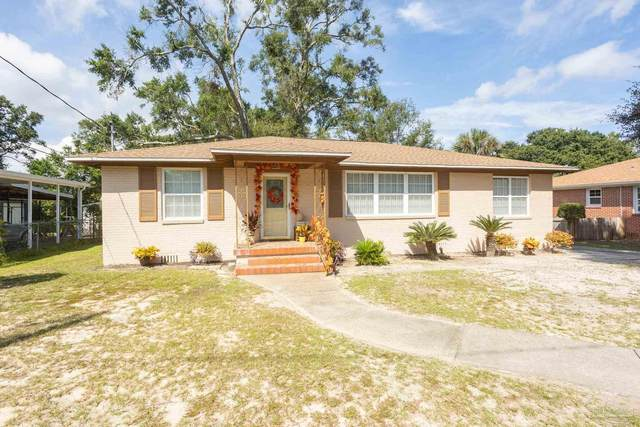 1750 E Anderson St, Pensacola, FL 32503 (MLS #598588) :: Vacasa Real Estate