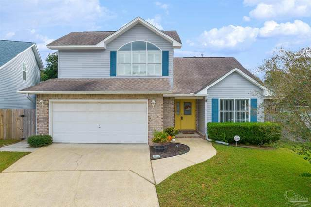 3360 Mariners Ct, Pensacola, FL 32526 (MLS #598595) :: Connell & Company Realty, Inc.