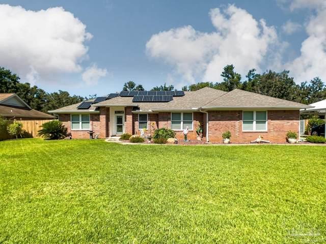 5795 Coronada Blvd, Pensacola, FL 32507 (MLS #598598) :: Connell & Company Realty, Inc.