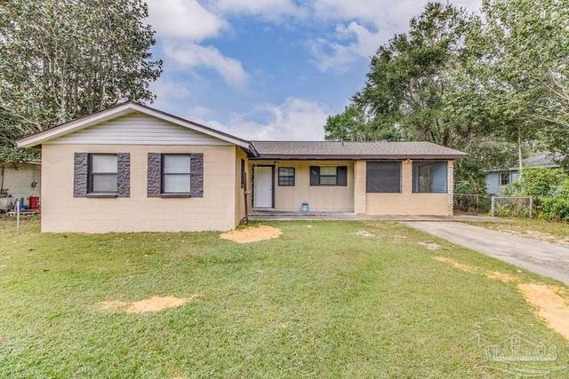 706 Loire Way, Pensacola, FL 32505 (MLS #598607) :: Connell & Company Realty, Inc.