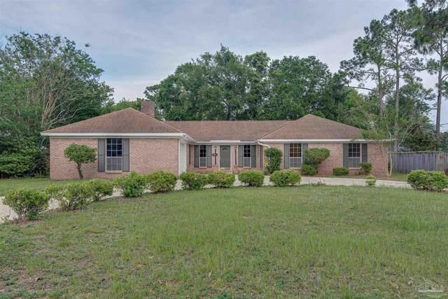 4150 Westfield Rd, Pensacola, FL 32503 (MLS #598615) :: Vacasa Real Estate