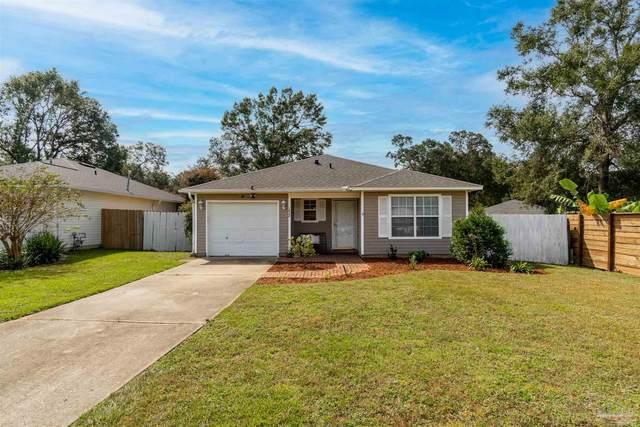 1622 Galvin Ave, Pensacola, FL 32526 (MLS #598616) :: Levin Rinke Realty
