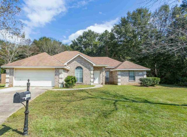 3552 Ashmore Ln, Pace, FL 32571 (MLS #598620) :: Connell & Company Realty, Inc.