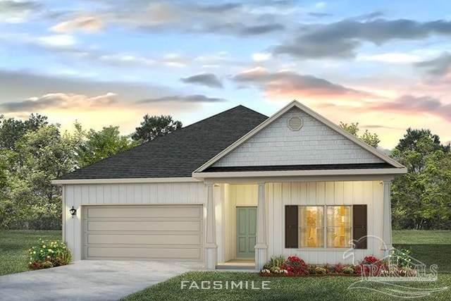 5906 Danbury Cir, Pace, FL 32571 (MLS #598621) :: Connell & Company Realty, Inc.
