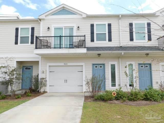 9833 Nature Creek Blvd, Pensacola, FL 32526 (MLS #598649) :: Levin Rinke Realty