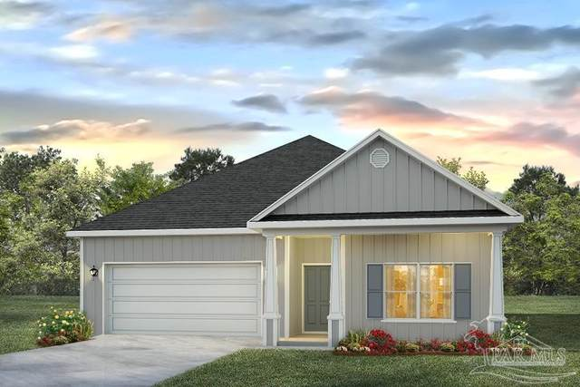 4083 Blaney Ln, Pace, FL 32571 (MLS #598653) :: Connell & Company Realty, Inc.