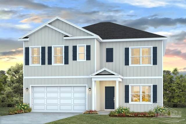 4055 Blaney Ln, Pace, FL 32571 (MLS #598654) :: Connell & Company Realty, Inc.