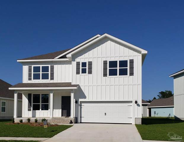 5701 Danbury Blvd, Pace, FL 32571 (MLS #598655) :: Connell & Company Realty, Inc.