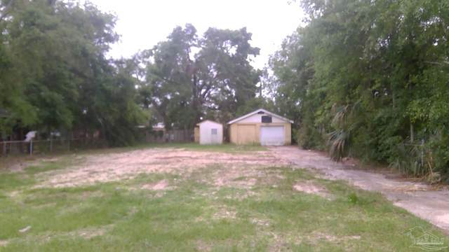7 Marine Dr, Pensacola, FL 32506 (MLS #598687) :: Connell & Company Realty, Inc.