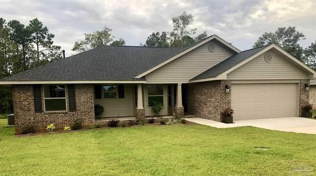 7110 Brylington Blvd, Pensacola, FL 32526 (MLS #598692) :: Levin Rinke Realty