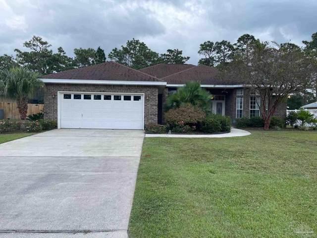 12641 Bahia Ct, Pensacola, FL 32507 (MLS #598696) :: Connell & Company Realty, Inc.