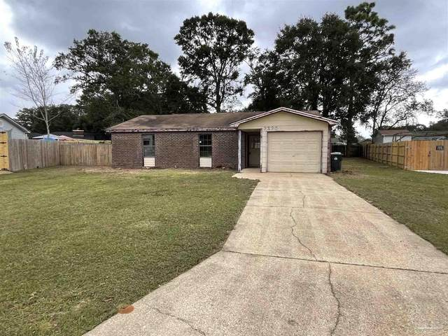 2320 Silversides Loop, Pensacola, FL 32526 (MLS #598705) :: Levin Rinke Realty