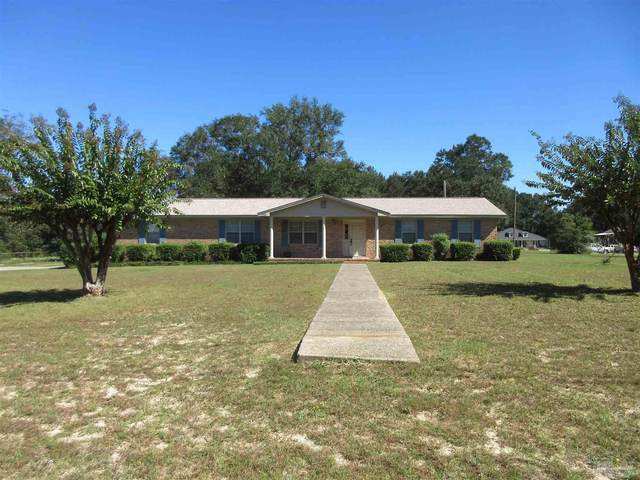 7940 Lawton St, Pensacola, FL 32514 (MLS #598714) :: Connell & Company Realty, Inc.