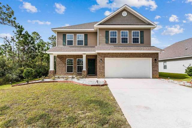 2181 Kingsport Ave, Pensacola, FL 32507 (MLS #598718) :: Connell & Company Realty, Inc.