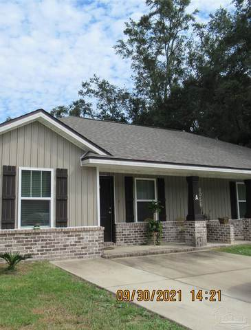 8056 Graves Rd A, Pensacola, FL 32514 (MLS #598719) :: Connell & Company Realty, Inc.