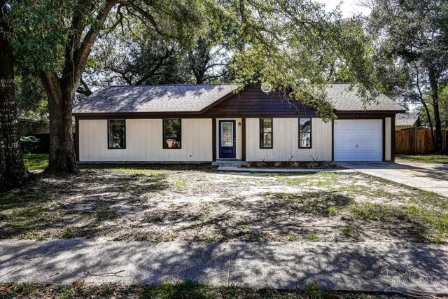 3965 Baywoods Dr, Pensacola, FL 32504 (MLS #598721) :: Connell & Company Realty, Inc.