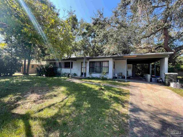 4515 Deauville Way, Pensacola, FL 32505 (MLS #598723) :: Connell & Company Realty, Inc.