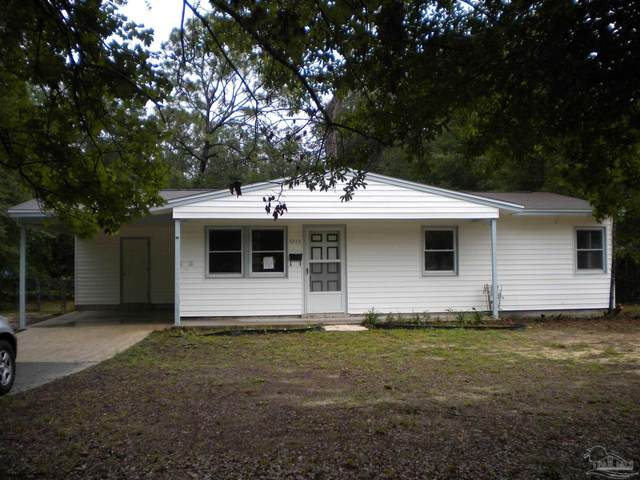 5745 Avondale Rd, Pensacola, FL 32526 (MLS #598724) :: Connell & Company Realty, Inc.
