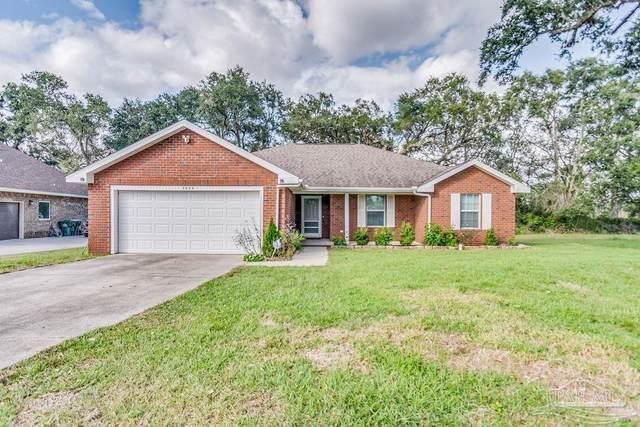 7024 Rampart Way, Pensacola, FL 32505 (MLS #598731) :: Levin Rinke Realty