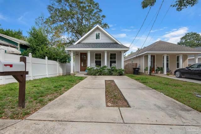1010 N D St, Pensacola, FL 32501 (MLS #598732) :: Levin Rinke Realty