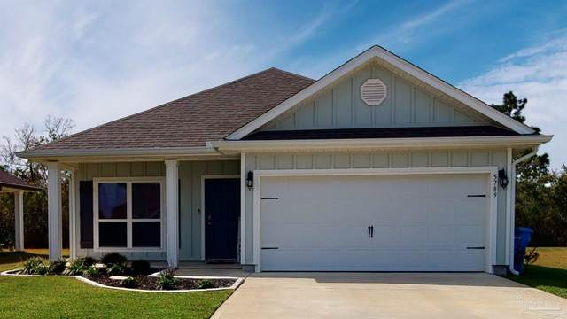 5789 Conley Ct, Pace, FL 32571 (MLS #598734) :: Levin Rinke Realty