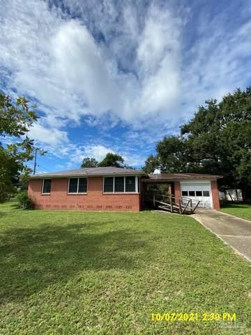408 Frisco Rd, Pensacola, FL 32526 (MLS #598737) :: Levin Rinke Realty