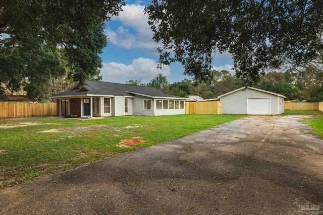 9826 Chandler St, Pensacola, FL 32534 (MLS #598783) :: Levin Rinke Realty