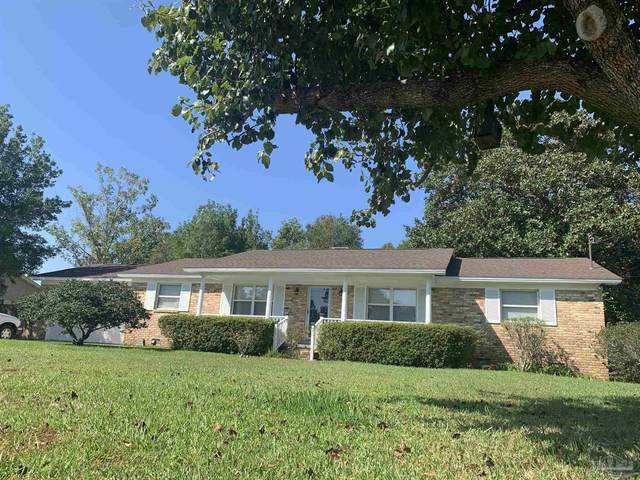 6269 Confederate Dr, Pensacola, FL 32503 (MLS #598786) :: Vacasa Real Estate
